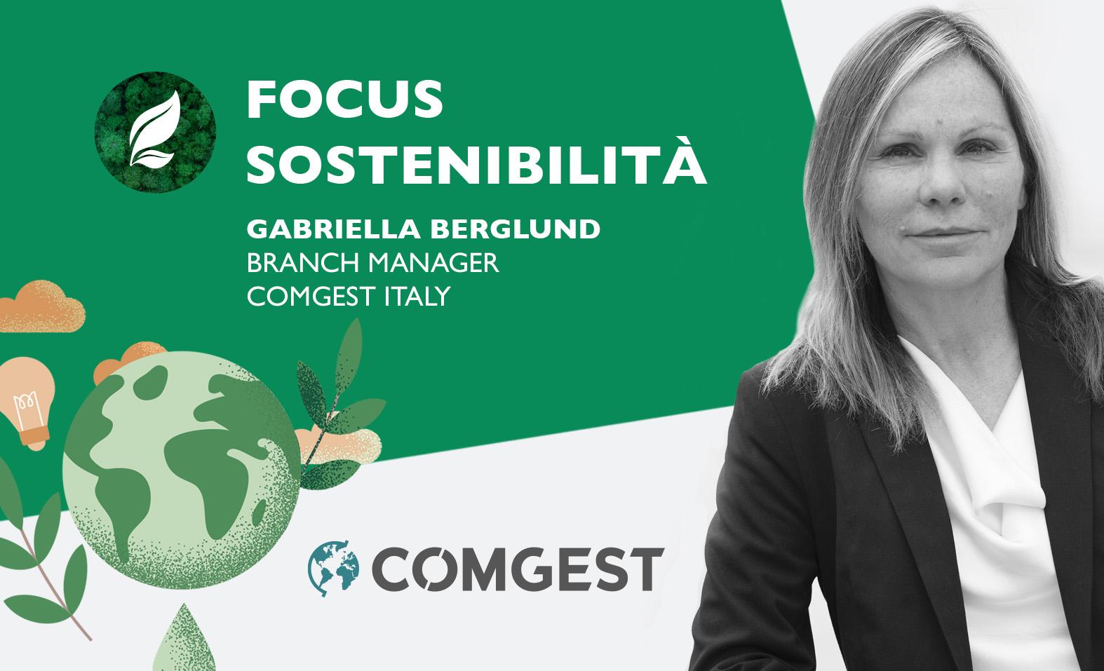 Comgest, «Un buon futuro per le utility»