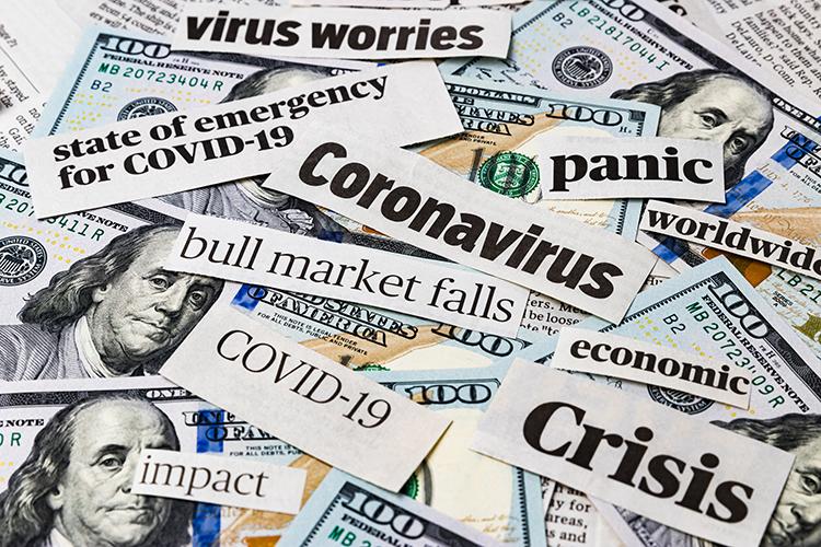Mercati eterogenei, in scia alla pandemia