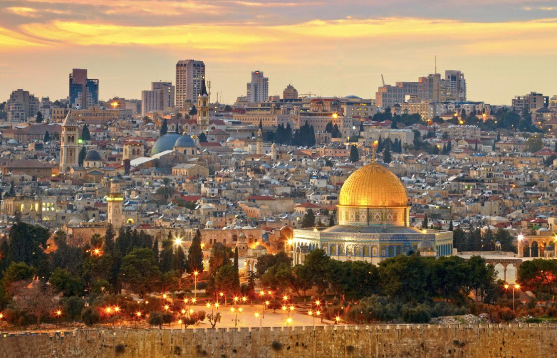Israele: focus sulla ripresa