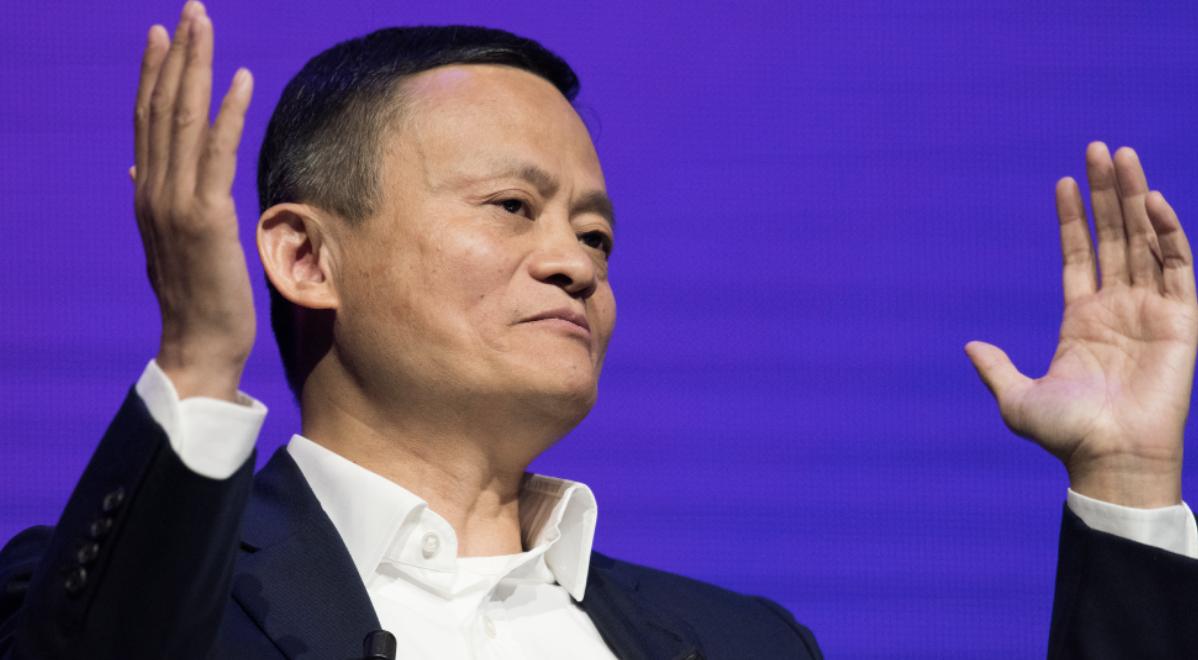Cina, tanti Jack Ma