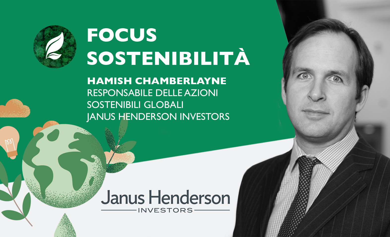 Janus Henderson Investors, «Il ruolo chiave della digitalizzazione»