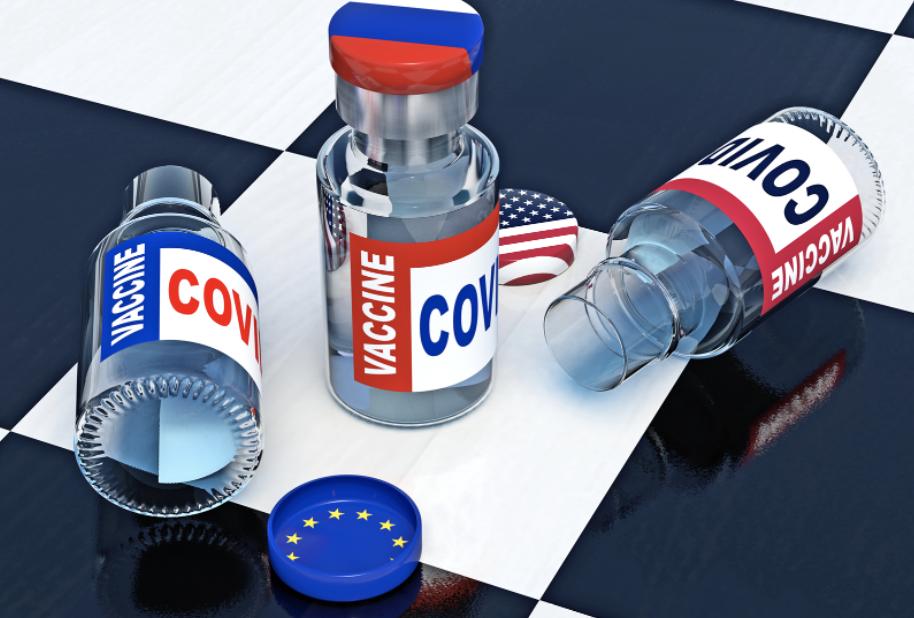 Eurozona: le vaccinazioni alimentano l'accelerazione delle attività