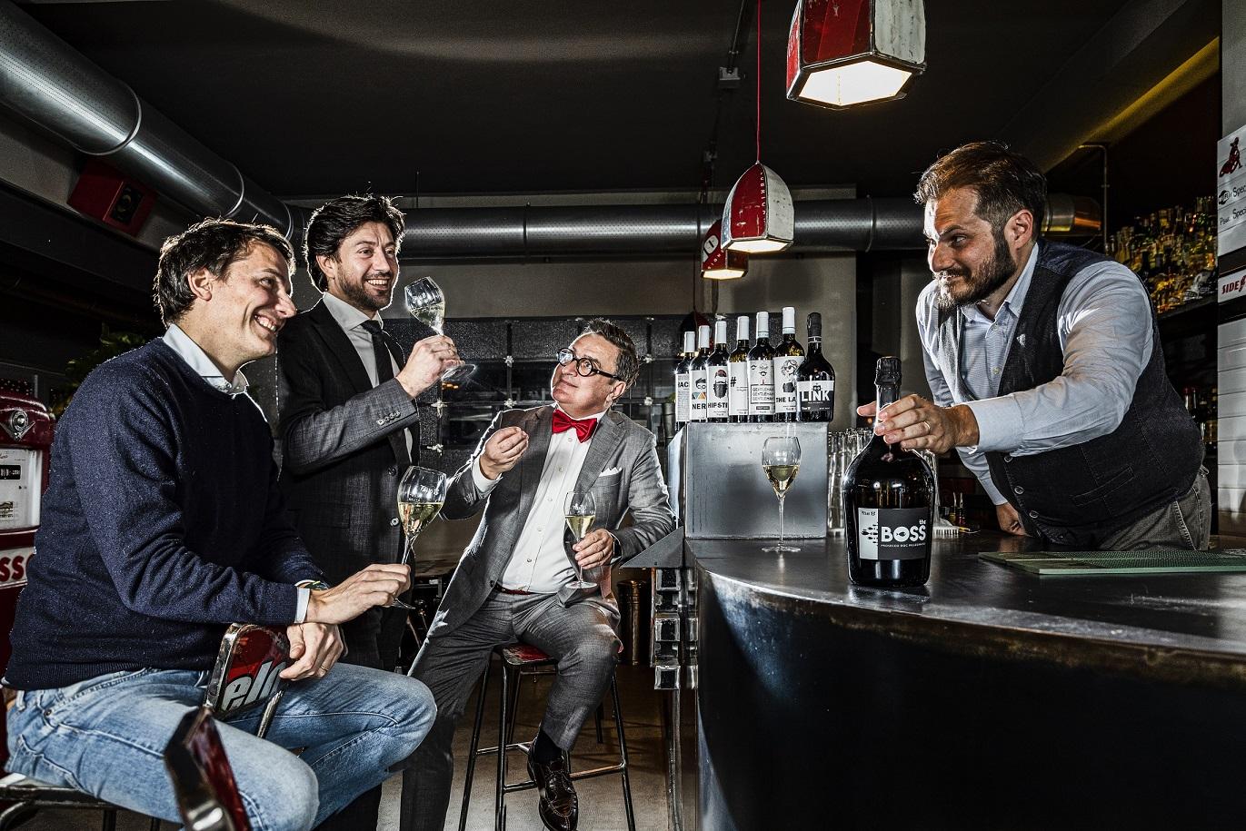 OLD il Vermouth di Torino by Ferro13