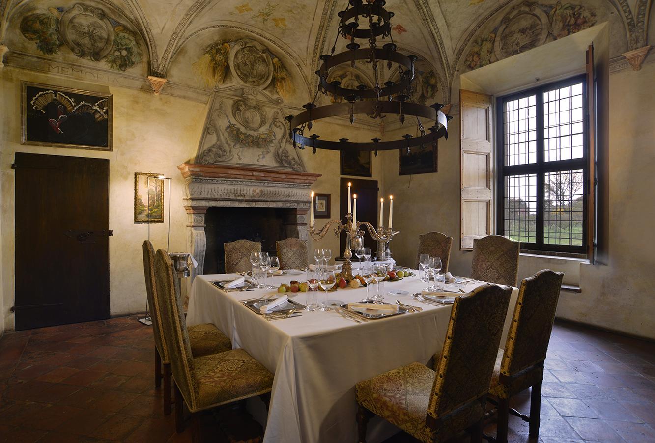 Antica Corte Pallavicina - Chef Massimo Spigaroli - Credit Andrea De Simon (3)