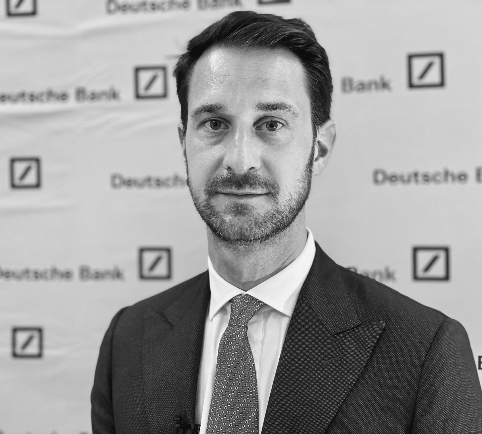 Matteo Maria Paglia, di Dbfa:«L'eccesso di cash per noi non è un problema»