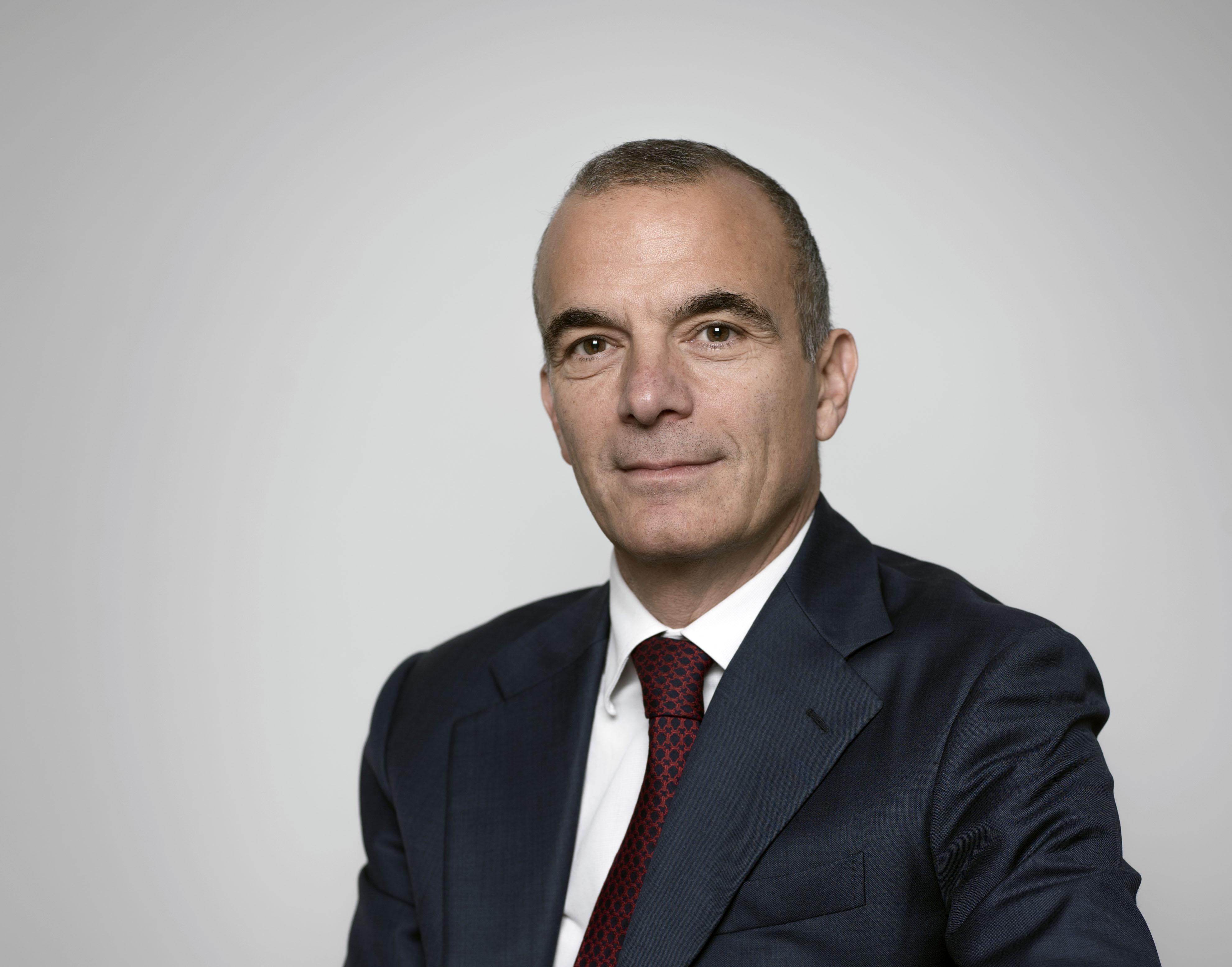 Tommaso Corcos di Fideuram ISPB, «Investiamo sulle persone e sulla  tecnologia»
