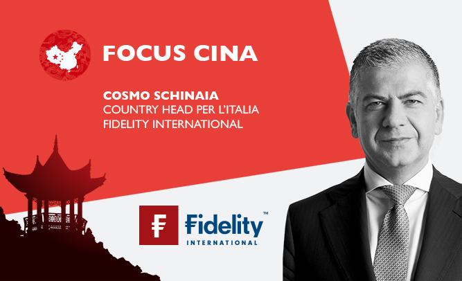 Fidelity International «Tanti elementi alla base di una crescita solida»