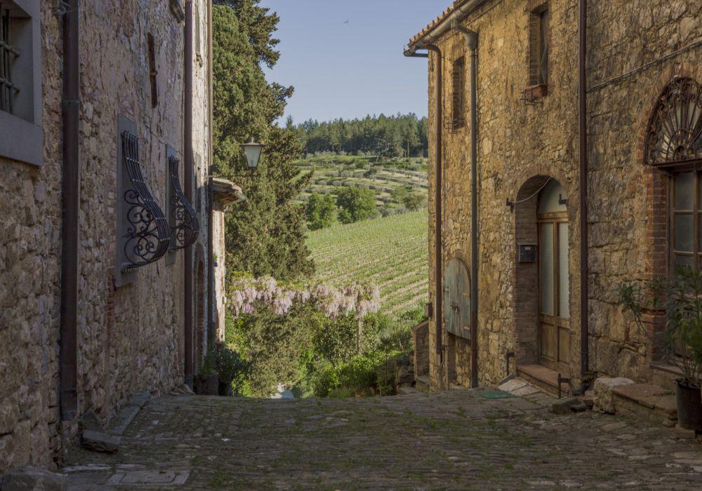 Mazzei, uno stile inconfondibile della denominazione Chianti Classico