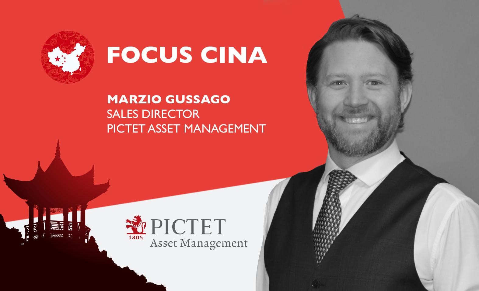 Pictet AM «Grande capacità di darsi piani di crescita ben strutturati»