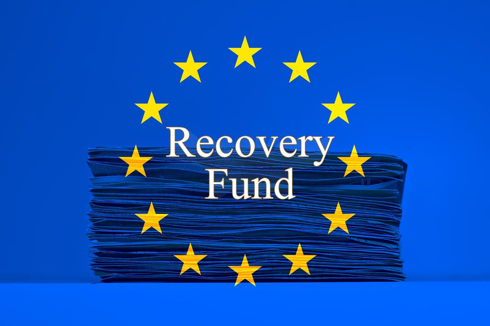 L'Europa prende il testimone della ripresa
