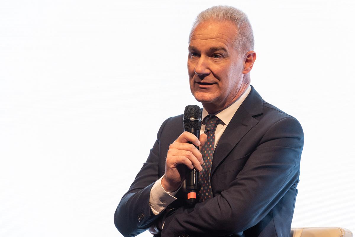 Paolo Giorsino, di Banca Patrimoni Sella & C. «La Sfdr farà emergere i migliori»
