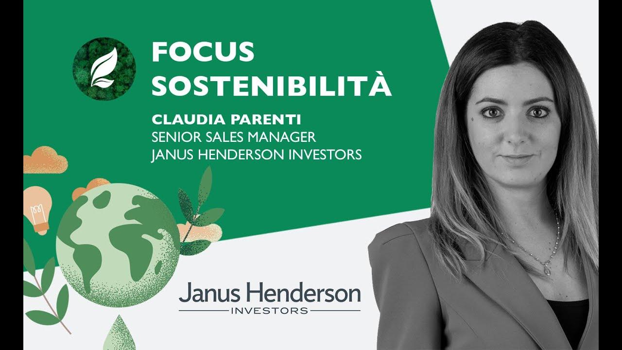 """JHI: """"Uno stretto legame tra sostenibilità e rendimenti"""""""