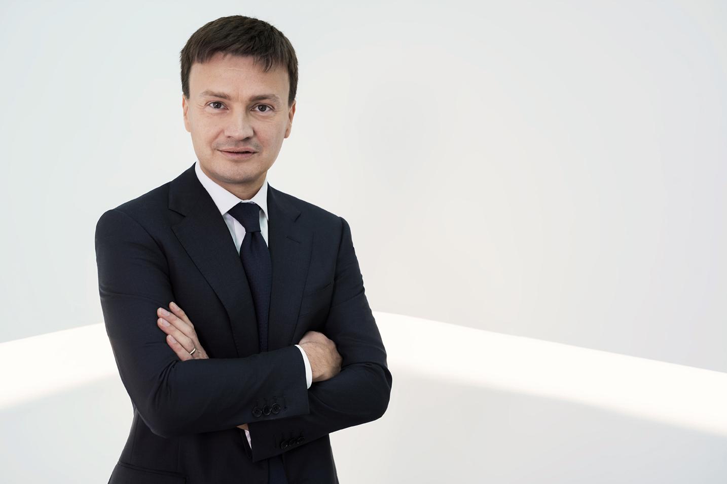 Gian Maria Mossa di Banca Generali: il ruggito del Leone