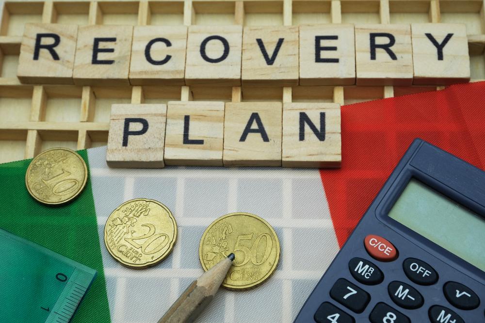 Sei aree di opportunità in scia al Recovery Plan