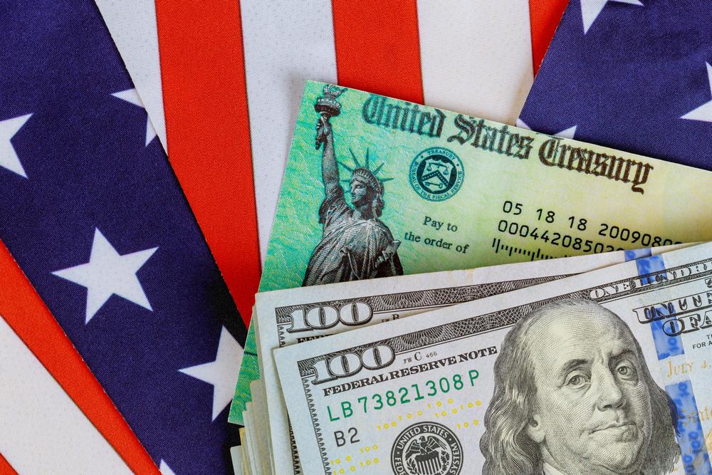 Pil Usa del primo trimestre, attesa seconda lettura