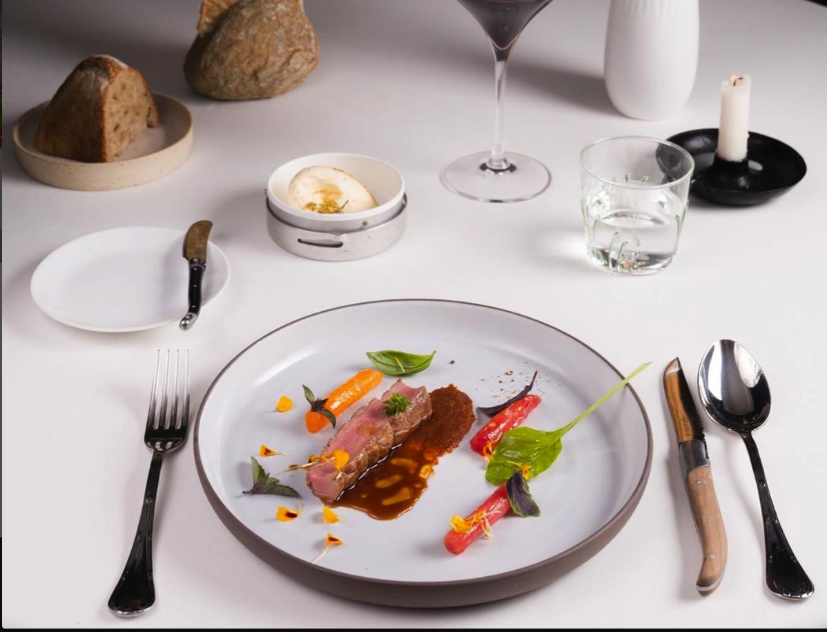 HYLE, l'evoluzione naturale dello Chef Antonio Biafora