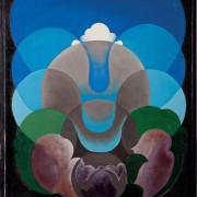 Giacomo Balla, ricostruzione futurista dell'universo
