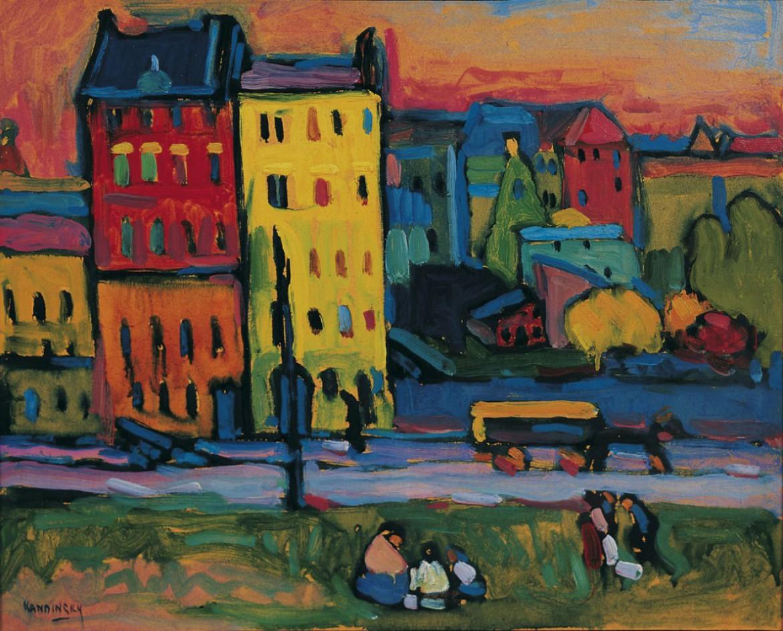 Parma ospita l'espressionismo delle avanguardie tedesche