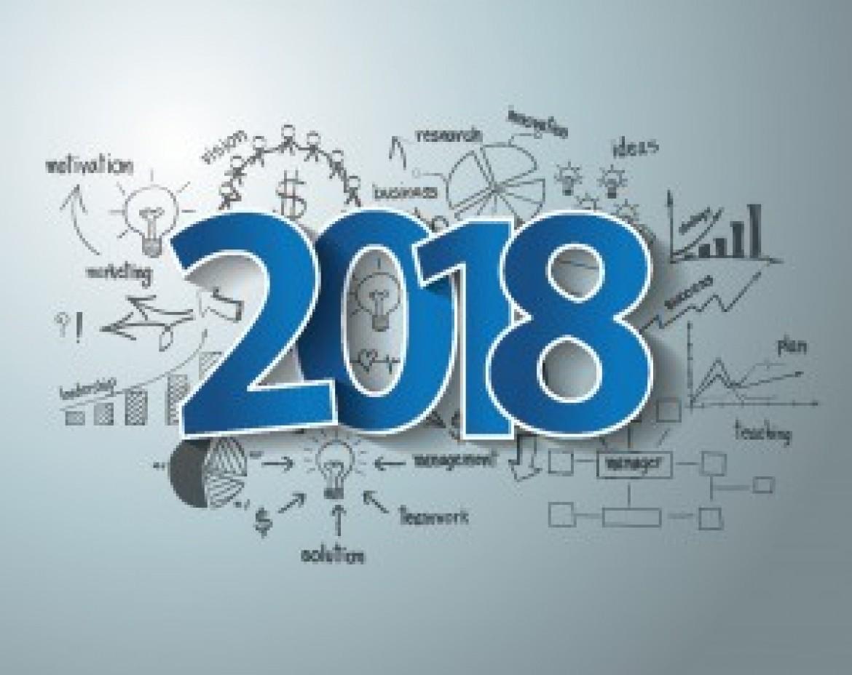 2018: un anno di transizione