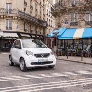 car2go: la rivoluzione carsharing free-floating