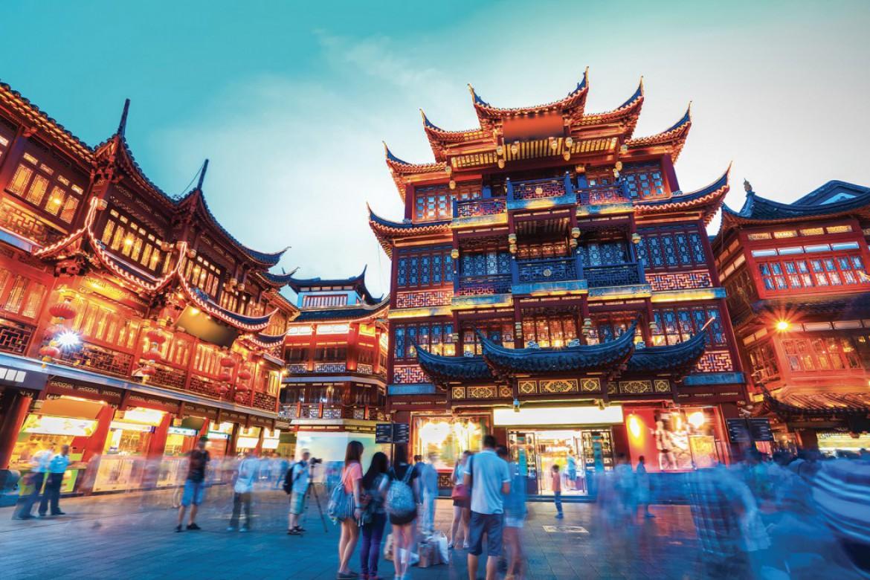 La Cina rallenta, la selettività è fondamentale