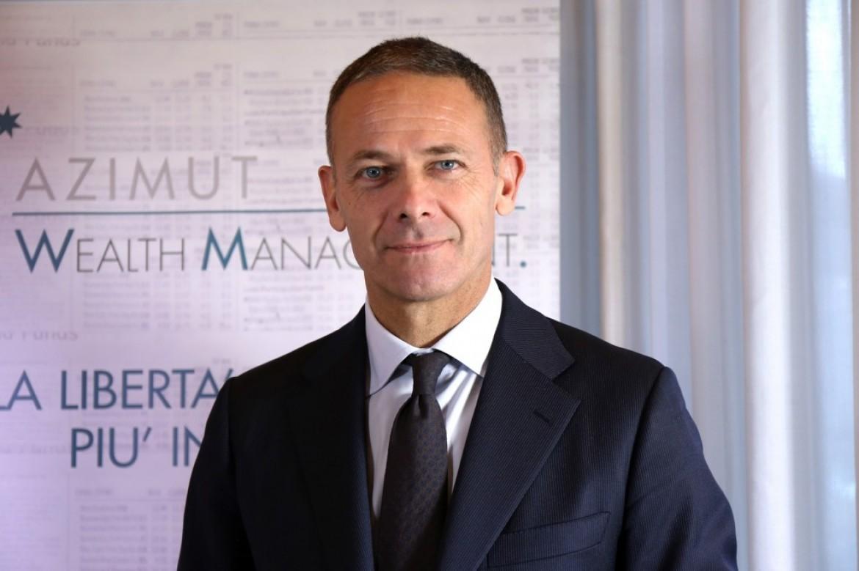 Donatoni affianca Martini alla guida di Azimut Cm