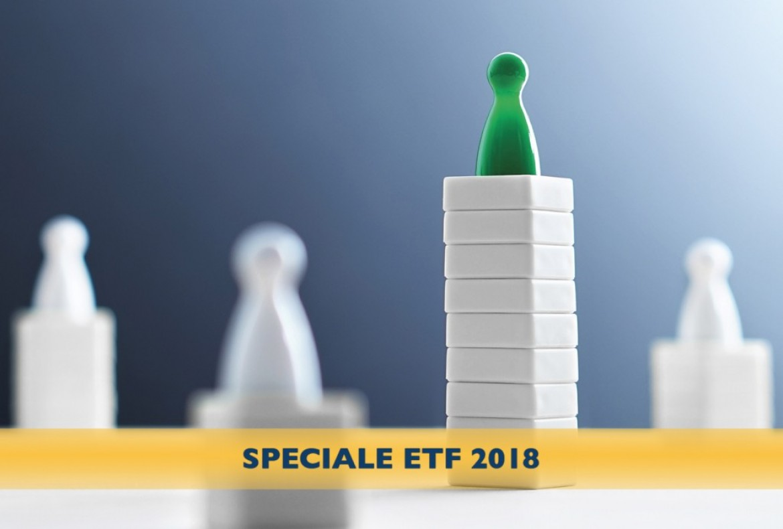Etf, focus sulla sostenibilità