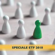 Etf ed evoluzione regolamentare