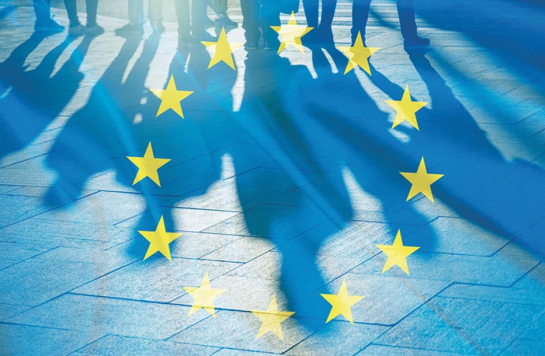 In Europa con la  protezione delle opzioni