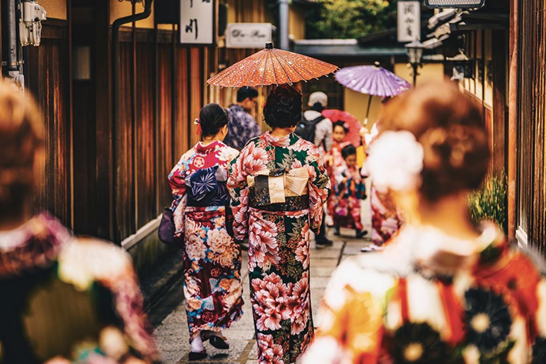 Giappone, la sfida di Abe sulle donne