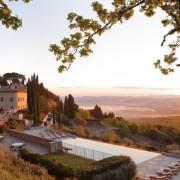 Rosewood Castiglion del Bosco, luxury dalla pura essenza toscana
