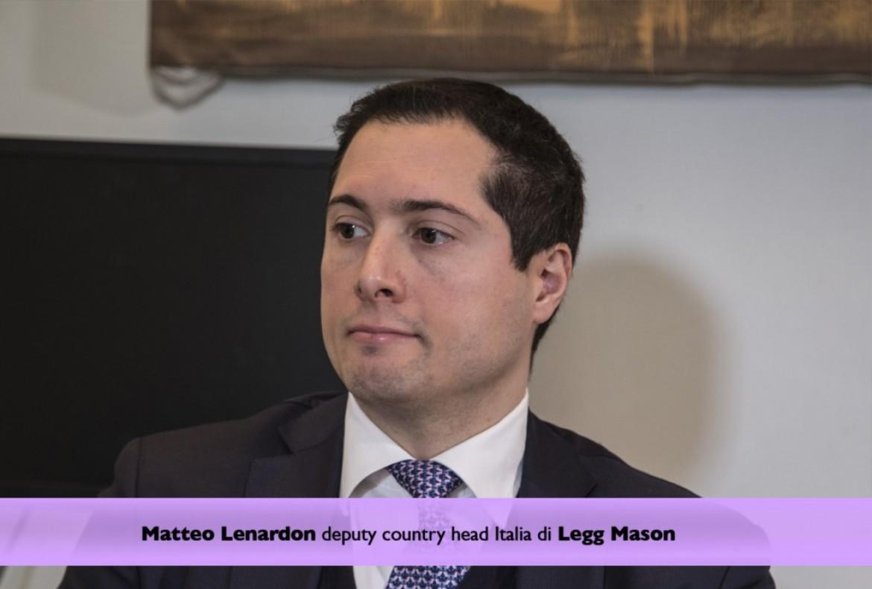 Legg Mason, ottimisti con cautela