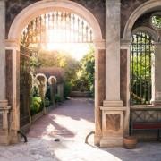 Palazzo Margherita, l'ospitalità secondo la famiglia Coppola
