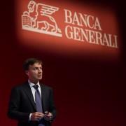 Banca Generali, 3,15 miliardi netti in sei mesi
