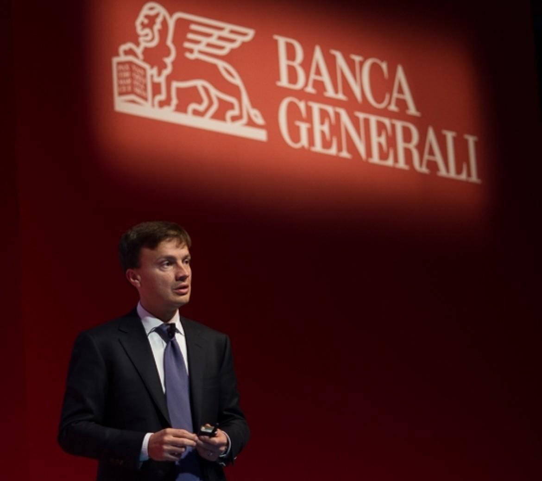 Banca Generali, raccolta oltre i 5 miliardi di euro