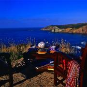 Poecylia Resort, il lusso dell'essenzialità