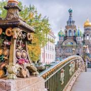 Russia: crescita  modesta
