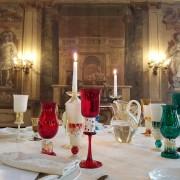 SERENA Luxury Mosaic, la poesia del mosaico incontra il fascino del vetro soffiato