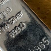 Argento, in aumento le quotazioni nel breve periodo
