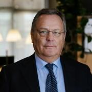 Matteo Colafrancesco, amministratore delegato di Banca Intermobiliare