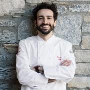 Franco Aliberti nuovo executive chef dei Tre Cristi