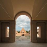 Il labirinto della Masone, il più grande esistente