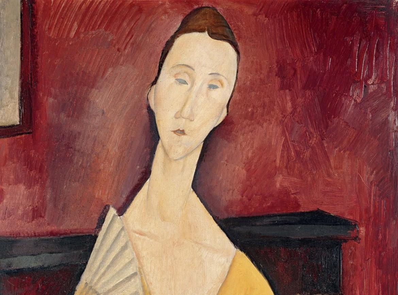 Modigliani Art experience, un'excursus multisensoriale