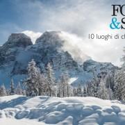 Montagna: 10 luoghi di charme per rilassarsi ad alta quota
