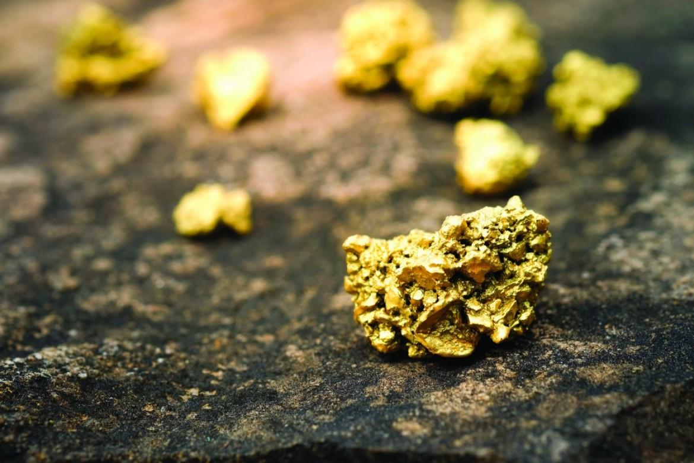 Oro immune da spinte rialziste