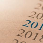 2019, cosa ci hanno detto gli outlook?