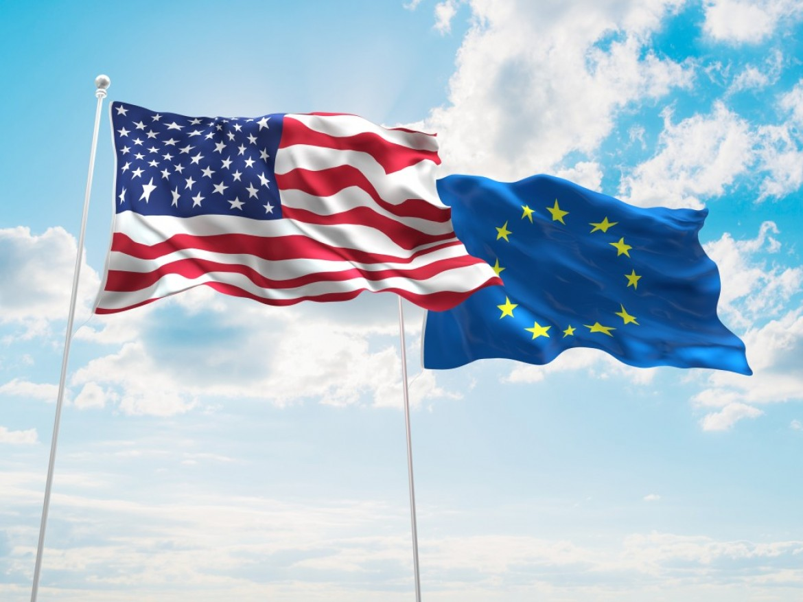 Economia Usa vs Europa: sovraperformance agli sgoccioli?