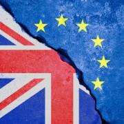 Brexit, il Parlamento boccia la proposta May