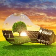 Cina, un gigante nell'energia solare