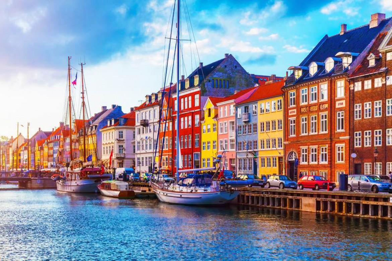 Emissioni zero, il buon esempio della Danimarca